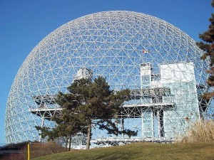 Biosphere 2 - By Jeangagnon (Own work) [CC-BY-SA-3.0 (http://creativecommons.org/licenses/by-sa/3.0)], via Wikimedia Commons